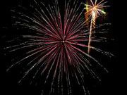 Zambelli Fireworks are one of my hometown favorites.