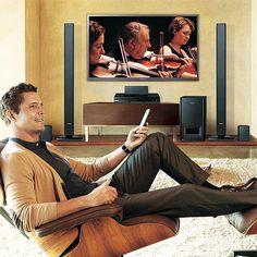 -  tv home cinema   SAMSUNG