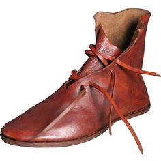 Shoes MEDIEVAL DESIGN