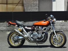 Muscle Bikes - Page 102 - Custom Fighters - Custom Streetfighter Motorcycle Forum