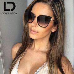 Women Sunglasses Cat Eye Female; Coating Over sized UV 400 Fashion Shades; | $16.88   #purplerelic #sunglasses #WomenSunglasses #accessories #CateyeSunglasses #WomenAccessories