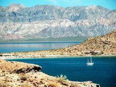 Bahia Concepcion, Baja California Sur. | Baja California | Scoop.it