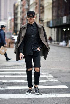 CONSIGUE UN OUTFIT CON MUCHO MENOS DE MIL PESOS #modamasculina #MenStyle #Mensfashion #fashionblog #Menswear ►http://www.thepolicechic.com/2016/06/hace-un-mes-aproximadamente-decidi.html