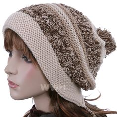 2dd555d03cc 29 Best Cute Knit Hats images
