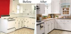 Trendy kitchen remodel on a budget renovation ceilings Ideas Apartment Kitchen, Home Decor Kitchen, New Kitchen, Kitchen Design, Cheap Kitchen, 1960s Kitchen, Kitchen Post, Condo Kitchen, Kitchen Remodel Cost