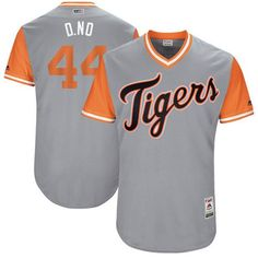 9dccee1ff Men's Baltimore Orioles Majestic Gray 2017 Little League World Series  Players Weekend Stitched Nickname Team Jersey