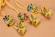 awesome Cartoon in-ear wired 3.5mm earphone headphone Despicable Me Minions model headset for MP3 MP4 cell phone Headphones lq Check more at http://hot3dprinting.com/products/cartoon-in-ear-wired-3-5mm-earphone-headphone-despicable-me-minions-model-headset-for-mp3-mp4-cell-phone-headphones-lq/