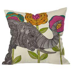 DENY Designs Valentina Ramos Aaron Throw Pillow