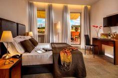 Hotel San Paolo Roma - Doté d'un restaurant et d'une connexion Wi-Fi gratuite…