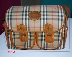 BORSE DONNA GRIFFATE RE USED'N'CHIC LUXURY