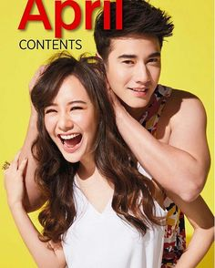 """188 Likes, 1 Comments - Mario Maurer ID (ohohmarioID) (@ohohmarioid_) on Instagram: """"Mario X Toey in cover Sudsapda Vol.34 No.820, April 2017 #mario_maurer #mariomaurer #mario_mm38…"""""""