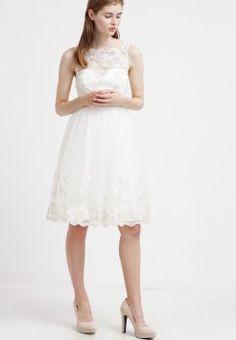 Little Mistress - Vestido de cóctel - white