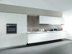 ¿Por qué elegir electrodomésticos integrables en la cocina?