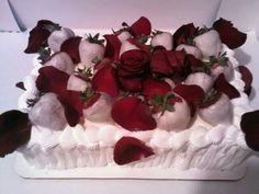 Strawberry shortcake- For my love..