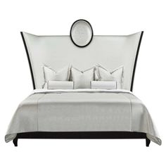 Y.3000180 Bed from Dorya USA