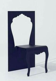 Cadeira Sombra