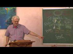 Georg Kühlewind Tagung 2014 in Wien. Vortrag Andreas Neider Der anthroposophische Weg - YouTube