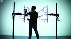 FESTIVAL MUTEK – DÉVOILEMENT DES ARTISTES DES PROGRAMMES A/VISIONS / Théâtre Maisonneuve de la Place des arts (CA) | Le Vadrouilleur urbain