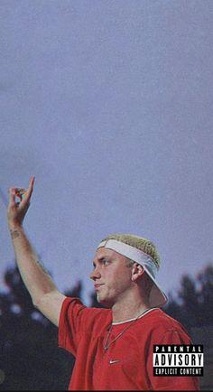 Arte Do Hip Hop, Hip Hop Art, Eminem Poster, Eminem Wallpapers, Eminem Wallpaper Iphone, Eminem Rap, Hip Hop Classics, Eminem Photos, The Real Slim Shady