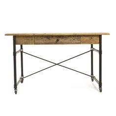 Studio City Pipe Desk