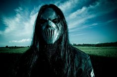 THOMPSON OF SLIPKNOT!