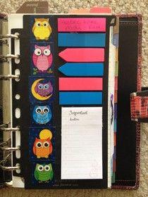 Ohhhhhh Owls!!!  LOVE!!!!!