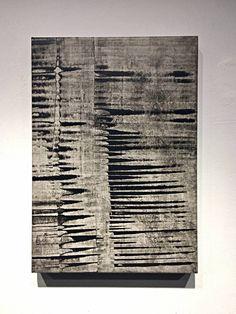 "Saatchi Art Artist Luca Brandi; Painting, ""THE WAY HER RIVER FLOWS VI"" #art"