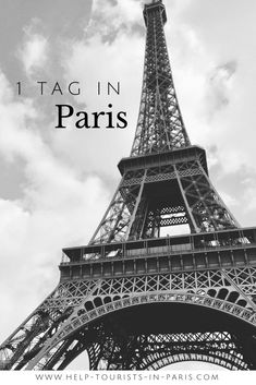 Paris in 1 day: What you can do in Paris in one day Disneyland Paris, Holiday Essentials List, One Day In Paris, Excursion, 1 Day, What You Can Do, About Me Blog, Europe, Australia
