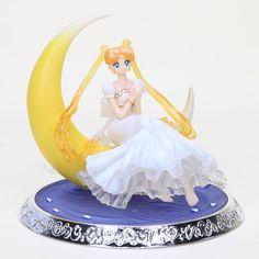 Figura de Acción Princess Serenity Sailor Moon - Tiendaanime.co