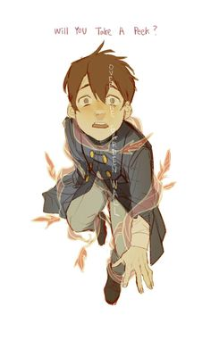 Image result for wirt the beast cosplay
