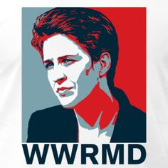 What Would Rachel Maddow Do?