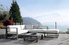 VeldZicht Tuinmeubelen - Rausch Summer Lounge