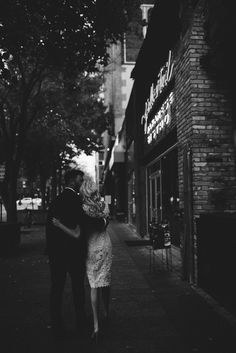 Couple. Cute couple. Engagement session. Chase Allen. Brit Andrus. Happily Ever Allen. Love. Lovers. Happy. Happiness. Blonde couple. Photography. Inspiration. Kiss. City. Couple in the city.
