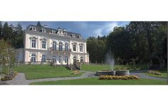 Villa Raczynski Marienberg - Hochzeitslocation
