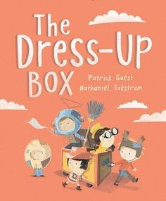 Booktopia has The Dress-Up Box by Patrick Guest. Buy a discounted Hardcover of The Dress-Up Box online from Australia's leading online bookstore. Frequent Flyer Program, Boxing Online, Michael J Fox, Kings Island, Dress Up Boxes, Children's Picture Books, Book Week, Start Writing