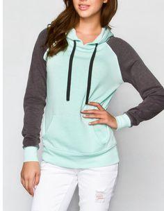 Cute hoodie!