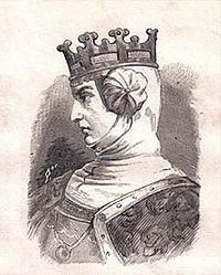 D. Urraca de Castela was the wife of Afonso II, they had 5 children: -Sancho II de Portugal -Afonso III de Portugal -Leonor, married to King Valdemar III da Dinamarca; -Fernando de Portugal -Vicente de Portugal
