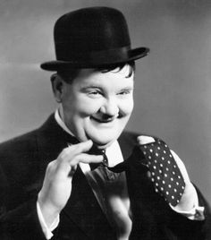 Oliver Hardy Biography:  Babe-The Life of Oliver Hardy, by John McCabe