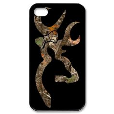 BROWNING CAMO BOW IPHONE