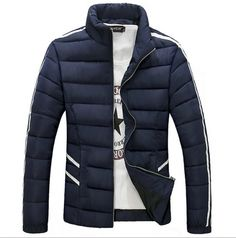 QualityUC Mens United States Superior Winter Sports Jacket
