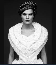Artiste textile Caroline Dahl