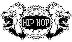 40 hip hop logo design inspirations