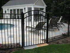 small pool house   secret garden   pinterest