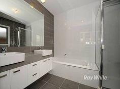 bathroom feature tiles ideas - Google Search
