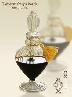 Lala Nature | Rakuten Global Market: Soy sauce / cutting oil and heat resistant glass, Pompadour / perfume /Perfume / perfume bottles