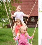 photos kids swinging - Bing Images