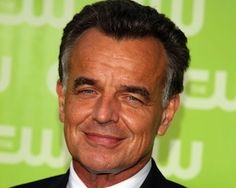 Ray Wise as Ian Ward