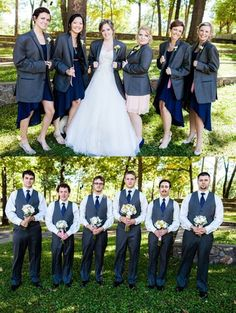 Funny wedding party photo ideas with bridesmaids and groomsmen / www.deerpearlfl… - wedding photos - Funny wedding party photo ideas with bridesmaids and groomsmen / www. Wedding Picture Poses, Wedding Poses, Wedding Pictures, Party Pictures, Party Photos, Funny Wedding Photos, Funny Bridesmaid Pictures, Wedding Family Photos, Wedding Engagement