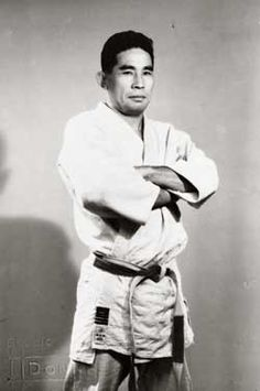 Minoru Mochizuki: Budo are not sports