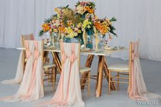 Photography: Lifeimages | Creative Producter, Stylist & Floral Designer: Art of Celebrations | Rentals: FOS Decor Center, Camilla House Imports, Sherwood Copy, Crate & Barrel and Abbott